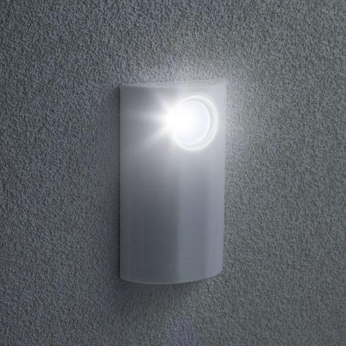 Érintőkapcsolós, szabályozható  LED irányfény
