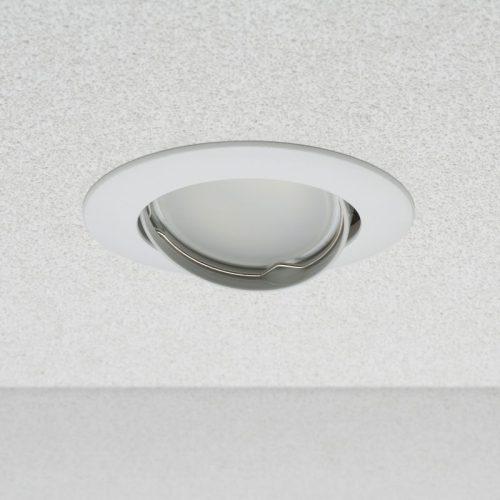 """Spot lámpatest """"Helsinki"""" billenthető - SHINE WHITE"""