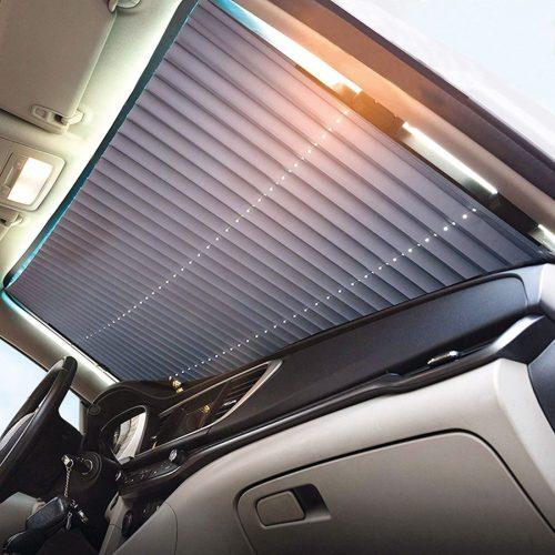 Fényvisszaverő roló autóba - 150 x 70 x 6 cm