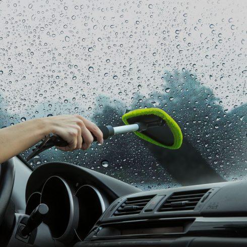 Olvadjon a jég! Téli tippek autósoknak