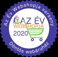 Az Év Webshopja 2020 – ismét a döntőben