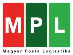 MPL Posta Futárral - bankkártyás fizetés esetén